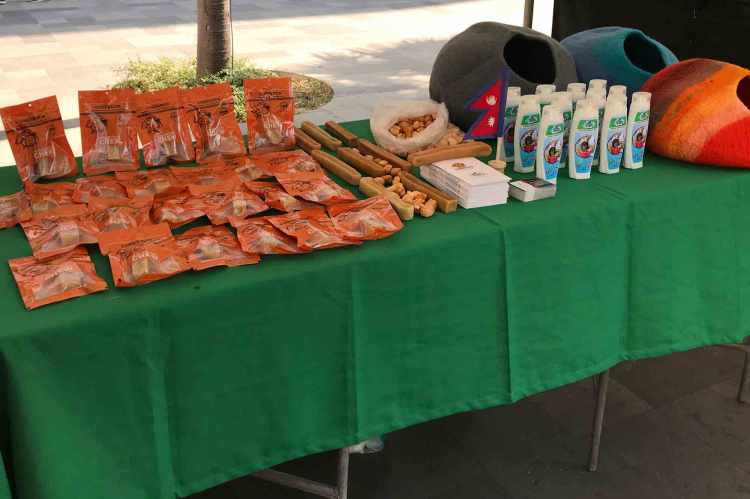 Gallery-Pet-Summit-Philippines-Cheestick-Natural-Organic-Dog-Chew